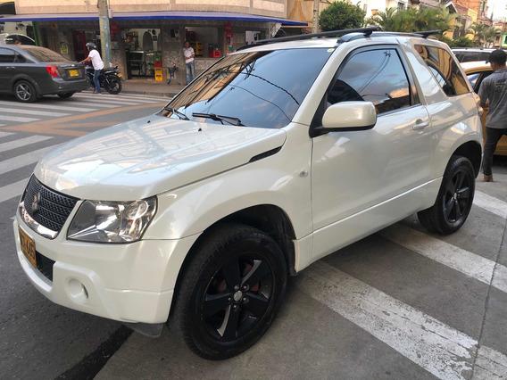 Suzuki Grand Vitara 2400 4x4