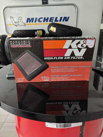 Filtro K&n Para Moto Bmw S1000rr Mod Bm-1010