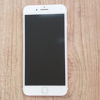 Apple iPhone 7 Plus 128gb Rosa - Retirada De Peças