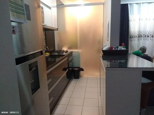 Imagem 1 de 13 de Apartamento - Ap00955 - 68590892