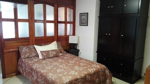 Renta De Habitacion Cama Matrimonial $ 3000 Zona Norte