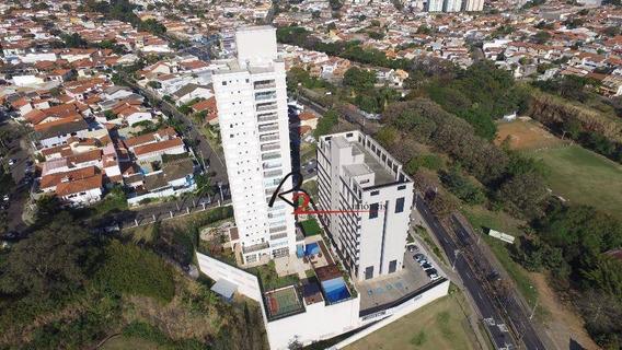 Apartamento A Venda, Condomínio Due Residenziale & Ufficio, Jardim Chapadão, Campinas. - Ap0601