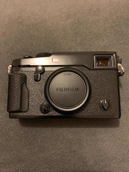 Fujifilm X Pro 2 Usada - Ótimo Estado