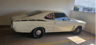 Chevrolet Opala 76 Coupe