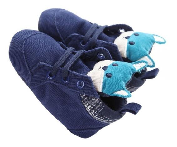 Zapatos Zapatitos Tenis Bebe Comodos Niño Niña