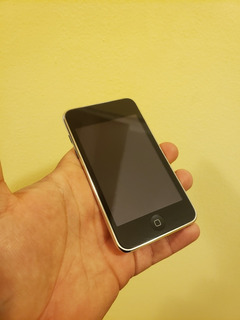 iPod Touch 2da Gen 8gb A1288 Wifi