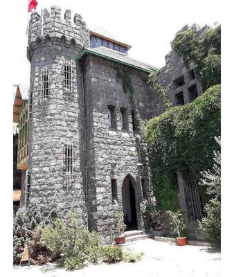 Espectacular Castillo - Barrio Italia
