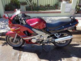 Vendo Kawasaki Zx6-e4