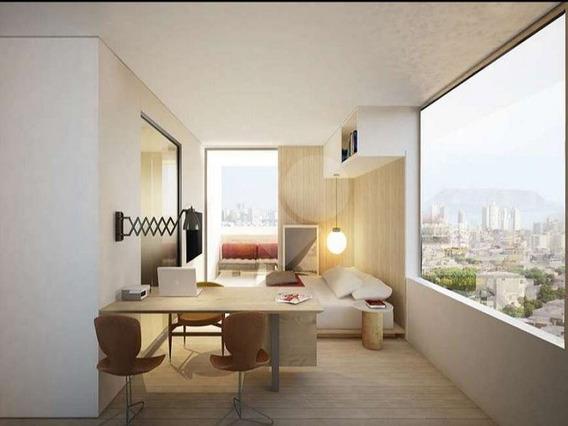 Apartamento-são Paulo-vila Olímpia | Ref.: 353-im299663 - 353-im299663