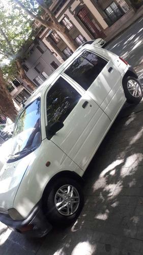Daihatsu Cuore 0.8