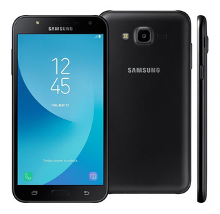 Samsung Galaxy J7 Neo J701m 16gb Dual 13mp Preto