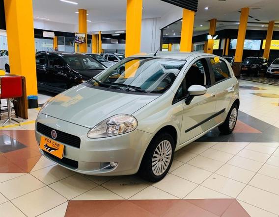 Fiat Punto 1.4 Flex 5p (0354)