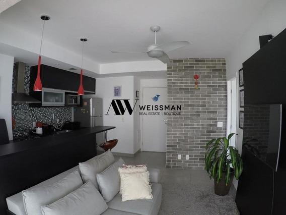 Apartamento - Brooklin - Ref: 5488 - V-5488