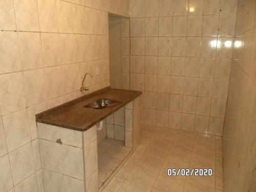Casa Para Alugar Na Vila Cisper - 0126 - 32492723