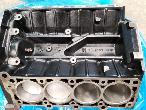 Medio Motor Ford 5.4 24v Lobo Reman 04 05 06 07 08 09 10