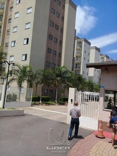 Apartamento 2 Dorm Colinas São Lourenço Bragança - Ap0307-1