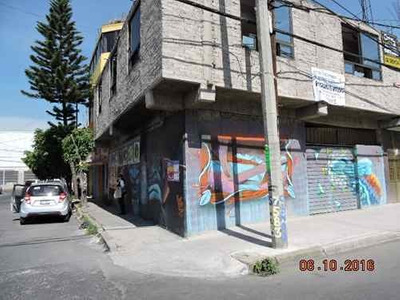 Local En Renta Col Tepalcates