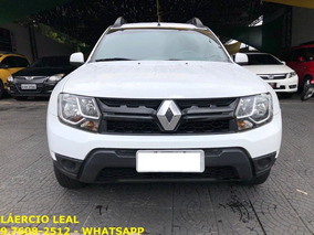 Duster 1.6 Expression 4x2 16v 2017