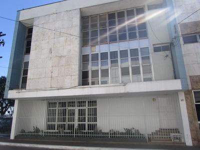 Sala Comercial Para Locação, Centro, São José Dos Campos. - Sa0271