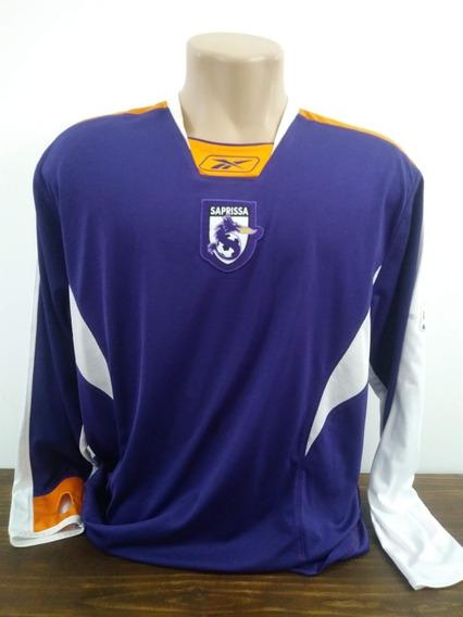 Camisa Deportivo Saprissa