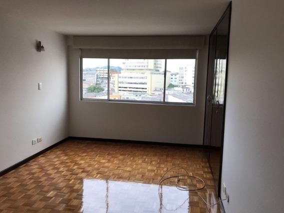 Venta De Apartamento Palogrande Manizales.