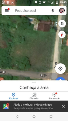 Vendo Terreno Em Jaconé-saquarema-rj