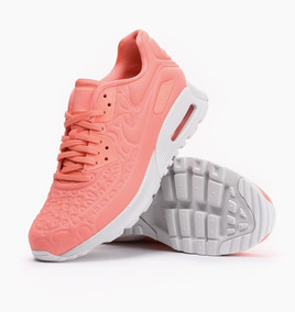 Tenis Nike Air Max 90 Ultra Plush Womens