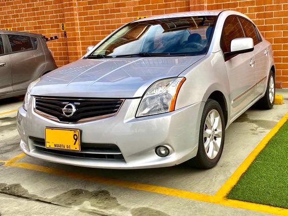 Nissan Sentra 2.0 Modelo 2010 Full Equipo