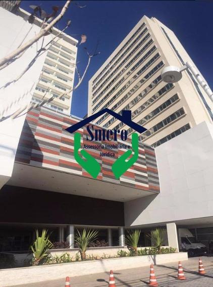 Sala Para Alugar, 32 M² Por R$ 1.000,00/mês - Centro - Osasco/sp - Sa0077