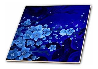 3drose Heike Kohnen Diseño Naturaleza Flores Flor De Cerez
