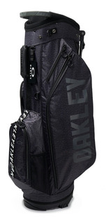Oakley Bolsa De Golf Trípode Bg Stand 12.0 Black Heather
