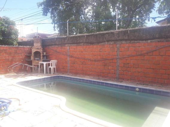 Casa Em Nossa Senhora Do Ó, Paulista/pe De 100m² 3 Quartos À Venda Por R$ 300.000,00 - Ca249010