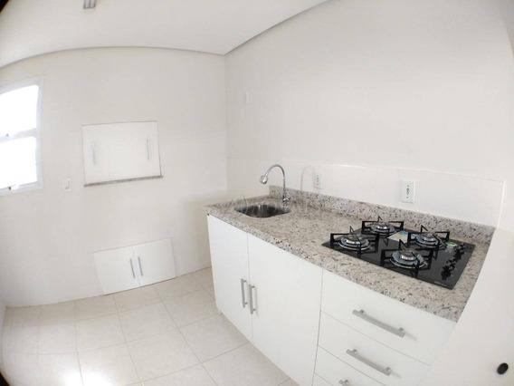 Apartamento À Venda, 63 M² Por R$ 249.800,00 - Hamburgo Velho - Novo Hamburgo/rs - Ap2179