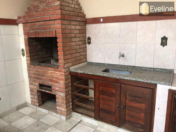 Casa Com 3 Dorms, Alto Ipiranga, Mogi Das Cruzes, Cod: 1547 - A1547
