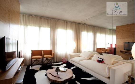 Loft Impecável - 2 Vgs E Possibilidade De 2 Dormitorios - Lf0006