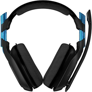 Audífonos Gamer Logitech Astro Gaming A50 Headphone 7.1