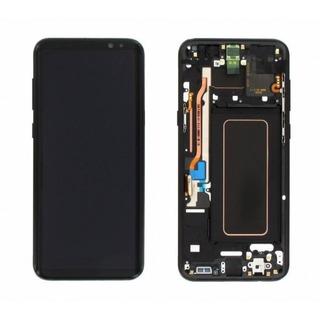 Modulo Display Lcd Samsung S8 G950 Con Marco Original