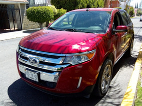 Ford Edge 3.5 Sel At 2011