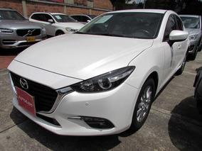 Mazda 3 Touring Sedan Mec. 2.0