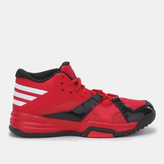 Tênis Shop Red adidas First Step