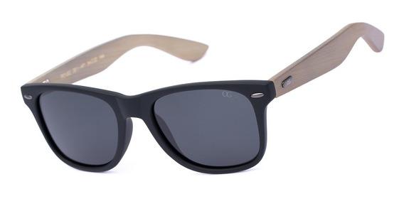 Oculos Ogrife Solar Masculino Og 1382-c Polarizado Original