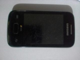 Celular Samsung Duos Y