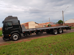 Vw 24250 Guincho Plataforma