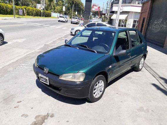 Peugeot 106 1.5 Xnd Aa 1999