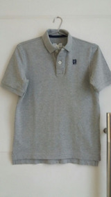 Camisa Polo Infantil P.s. - Aeropostale