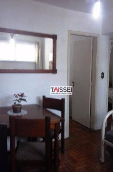Apartamento À Venda, 40 M² Por R$ 420.000,00 - Aclimação - São Paulo/sp - Ap1169