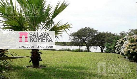 Venta - Lote Exclusivo - Isla Santa Monica - Ultimas Unidades Con Playa Propia