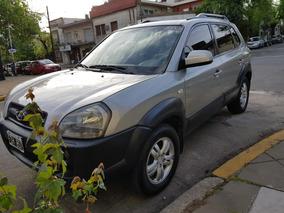 Hyundai Tucson 2.0 4x4 Crdi