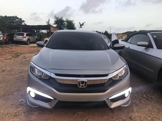 Honda Civic Lx Muchos Extras