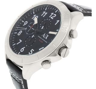 Reloj Hombre Armani Exchange Ax1754 + Envio + Regalo 40% Off